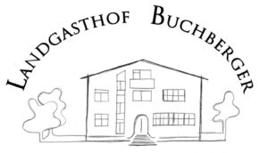 Landgasthof Buchberger Logo